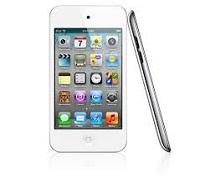 IPOD TOUCH 32GB (4TH GENERATION)