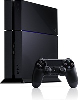 PLAYSTATION PS4 500GB